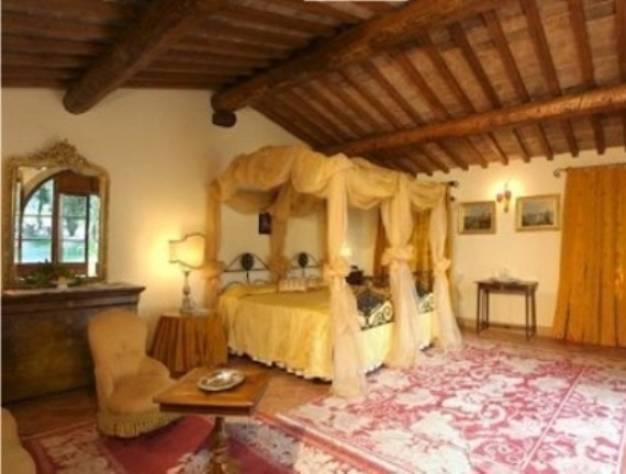 Relais Villa Baldelli Arezzo - Tuscany - Italy
