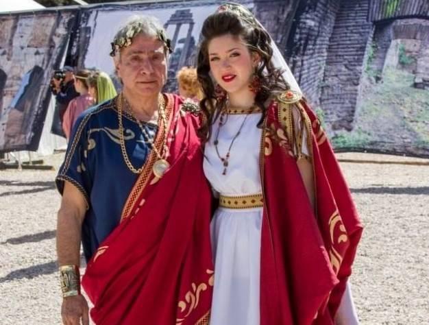 Emanuela Mari - Music and entertainment in Italy