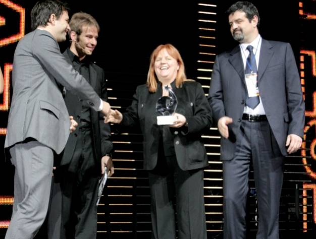 TE. D. Teatro D'Impresa - Formazione Italia