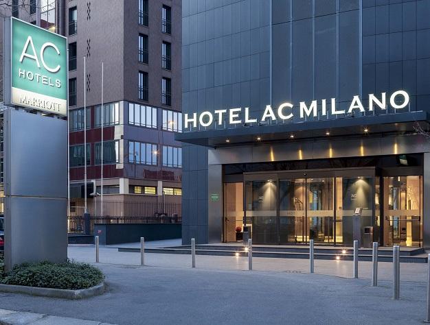 AC Milano - Lombardia