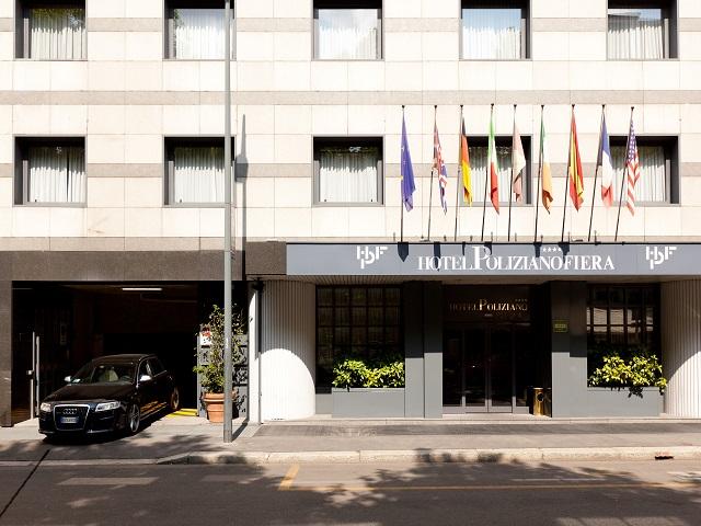Adi Hotel Poliziano Fiera Milano - Lombardia