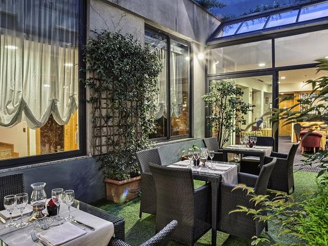 Adi Hotel Poliziano - Lombardia