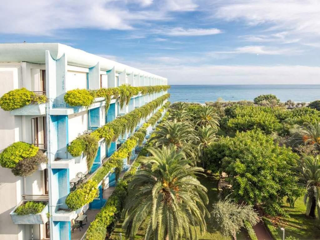 Atahotel Naxos Beach Resort - Sicily - Italy