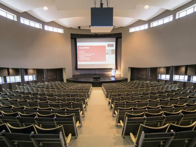 Eurac Convention Center - Trentino Alto Adige