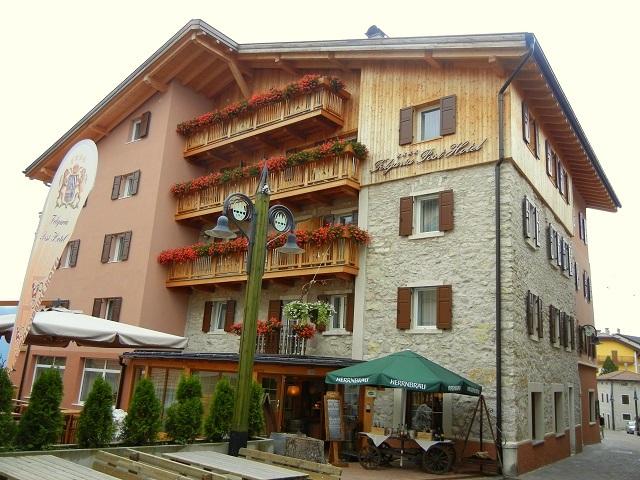 Folgaria Post Hotel - Trentino Alto Adige - Italy