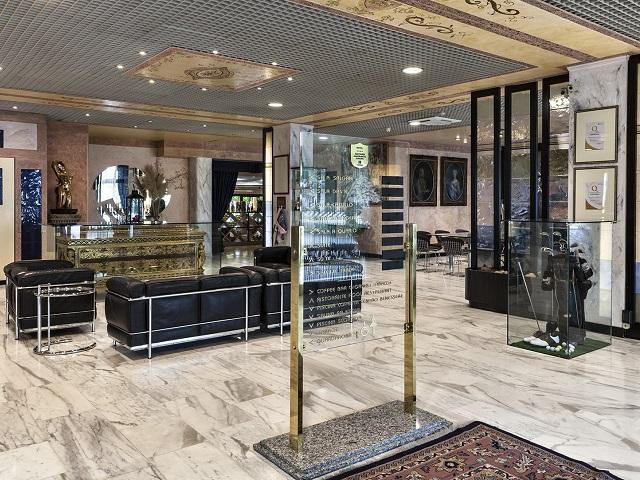 Hotel Saccardi & Spa - Veneto
