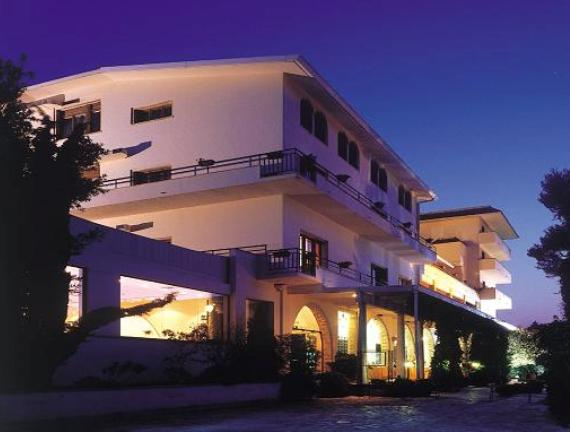Park Hotel San Michele - Puglia - Italy