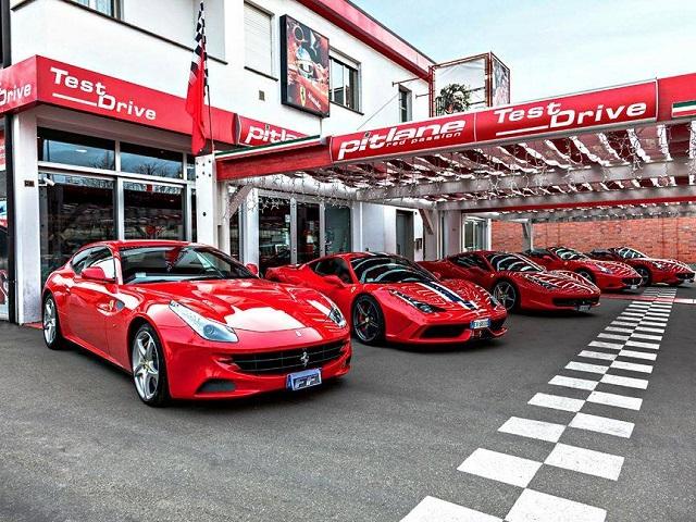 Travel Trade - Incentive Italia