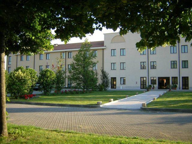 Unaway Hotel Occhiobello - Veneto