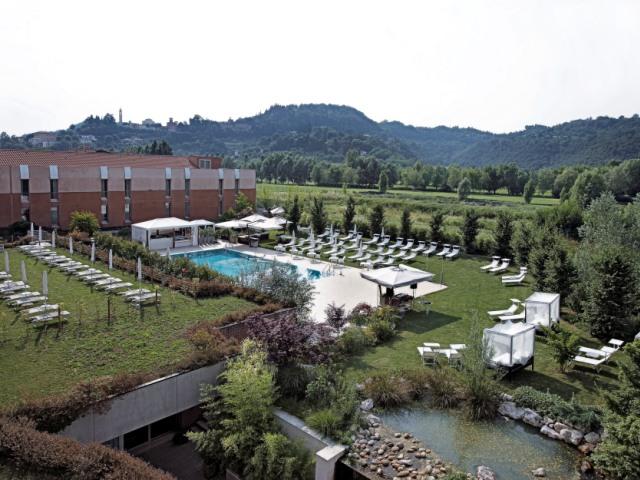Vergilius Hotel - Veneto