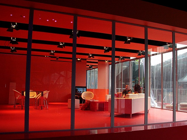 BBA-Architetti & Partners - Stage Design in Italy and Abroad