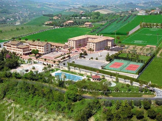 Hotel Casale - Marche