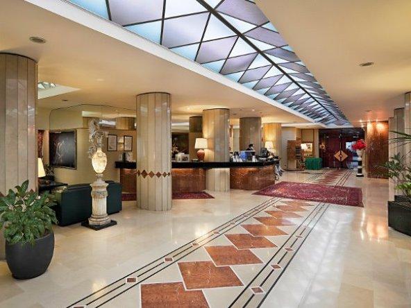 Grand Hotel Excelsior - Reggio Calabria - Italy