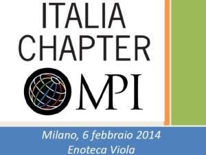 MPI - Digital Speed Date Milano - Enoteca Viola