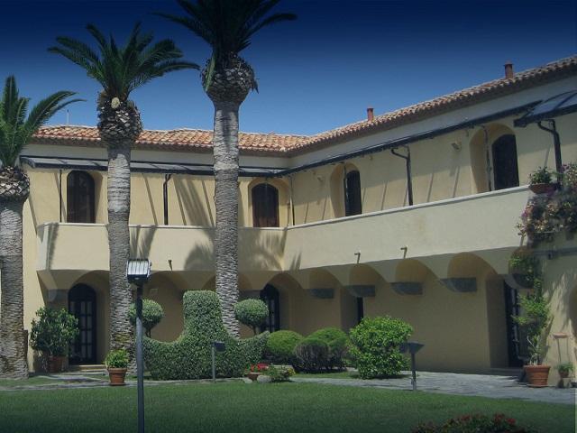 Palazzo Del Capo - Calabria - Italy