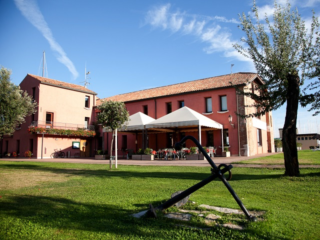 Venice Work Sailing - Teambuilding Italy