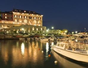 Grand Hotel Portovenere - Italy