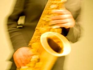 Adi Doria Jazz Club - sax