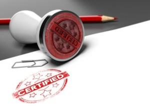 MPI esami di certificazione