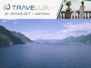 TraveLux 2017 - Lago di Como