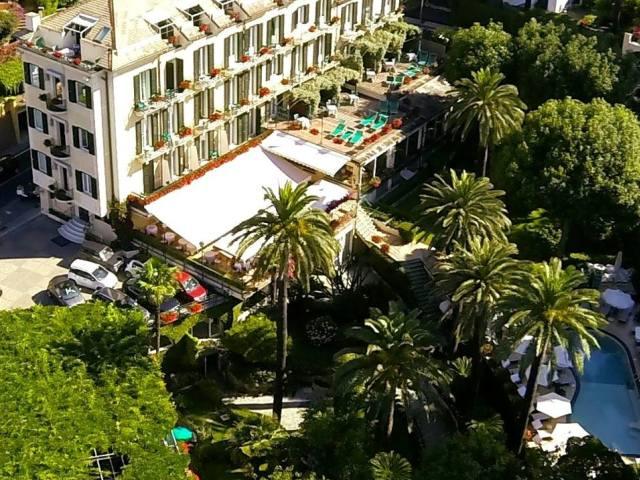 Hotel Metropole Santa Margherita - Liguria