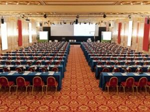 All'Hotel Regina Palace di Stresa convegno internazionale di cardiologia