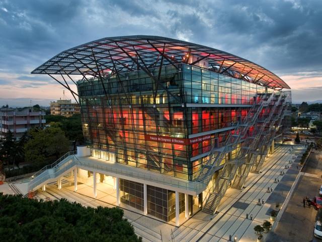 Palariccione Convention Centre - Emilia Romagna