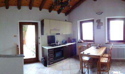 Keuken huis 1