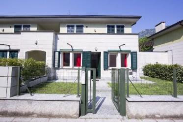 Appartement Dalia 2 | Ingang