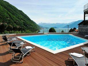 Residence mte zwembad op loopafstand van het dorp