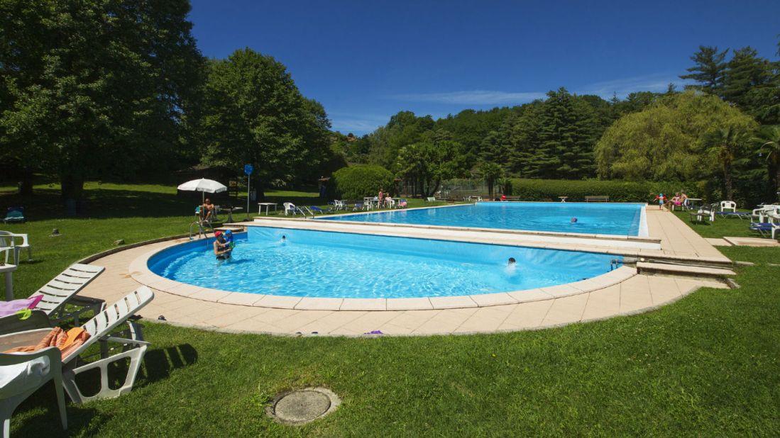 vakantiepark lago maggiore