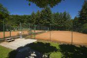 Tennisbanen