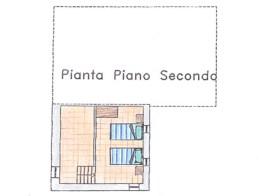 Vakantiehuis Noce | Tweede verdieping