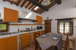 Vakantiehuis Noce | Volledig uitgeruste keuken