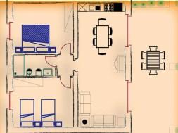 Appartement Rosso Conero