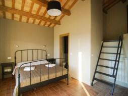 Vakantiehuis Vin Cotto   Slaapkamer