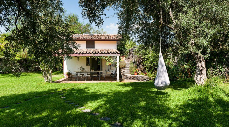 vakantiehuisje sicilie