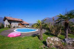 Villa met prive-zwembad