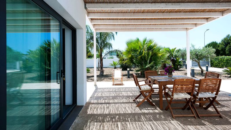 luxe vakantiehuis sicilie