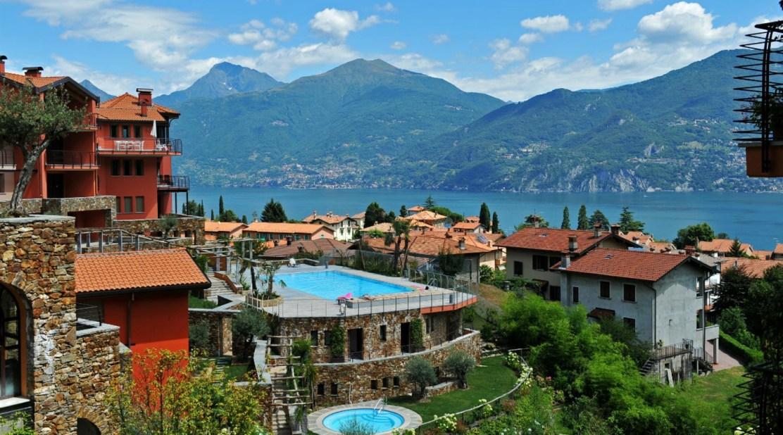 luxe vakantiepark comomeer