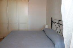 Slaapkamer met 2-persoonsbed + 1-persoonbed