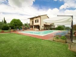 villa umbrie
