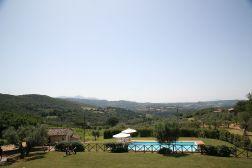 umbrie villa