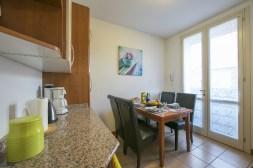 Appartement Orchidea 3| Keuken