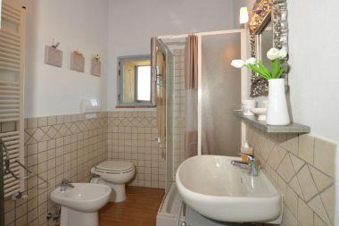 Badkamer 3 met douche