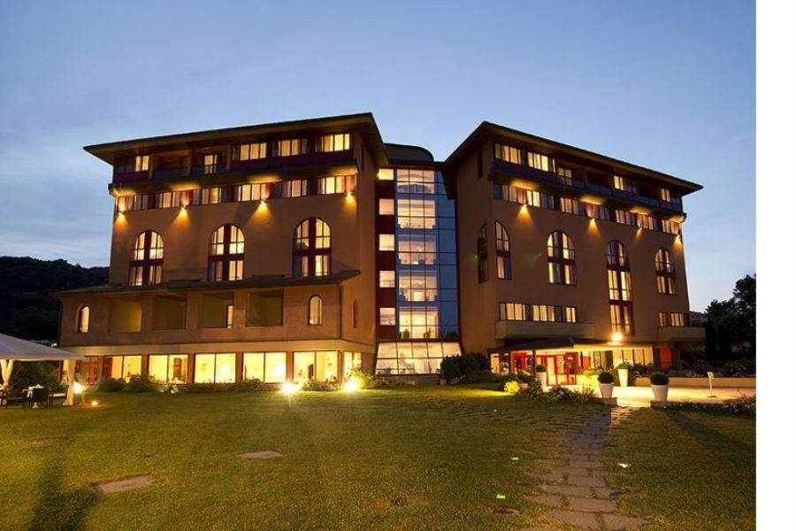 Offerte di Capodanno 2019 Hotel Chianciano