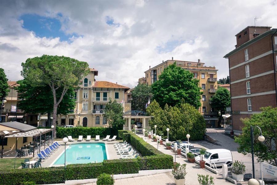 Offerte di Pasqua all'Hotel Trasimeno in Umbria
