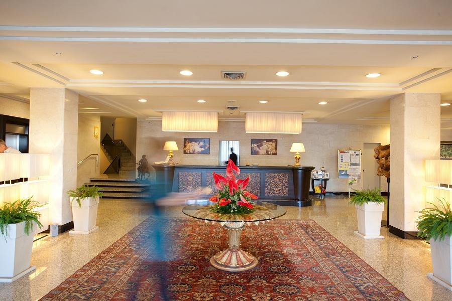 Offerte di Capodanno Hotel a Perugia Vip 4 stelle in Umbria
