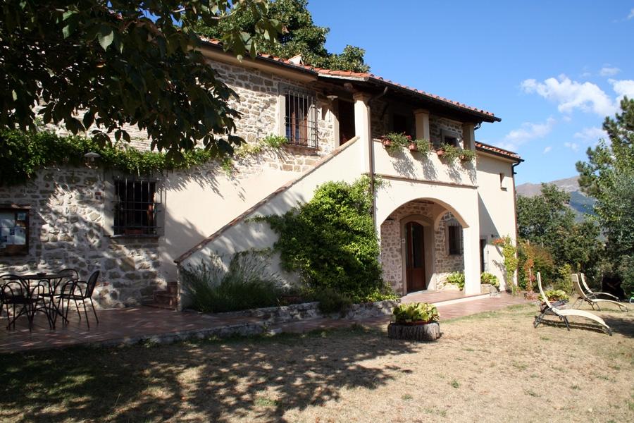 Offerte di Capodanno a Il Casale a Gualdo Tadino in Umbria