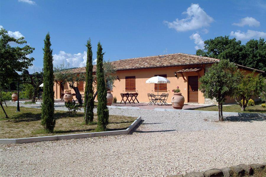 Offerte Eurochocolate Perugia alla Country House Collazzone